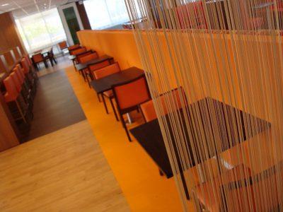 Restaurant De Trefhove GGzE te Eindhoven