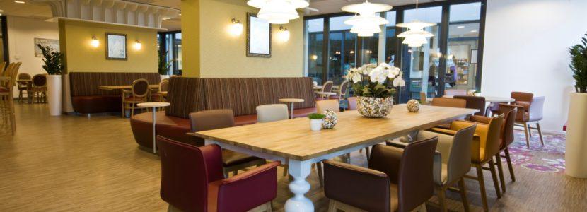 Restaurant Terras aan de Maas te Spijkenisse