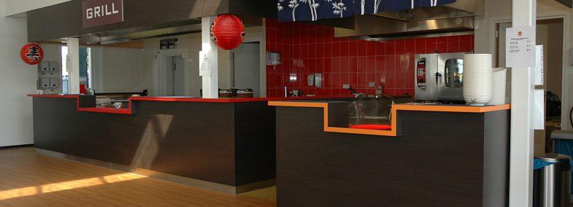Restaurant Oishii Hazeldonk te Breda